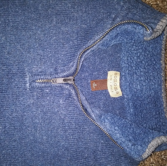 Sonoma Other - Mens Sweater